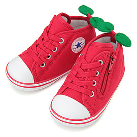 CONVERSE - BABY ALL STAR N FRUITY Z