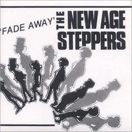 THE NEW AGE STEPPERS  - Fade Away / Conquerot [On-U Sound] 7""