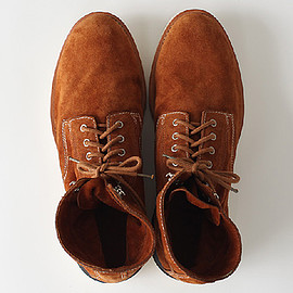 visvim - VIRGIL BOOTS Folk (F.I.L.Exclusive)