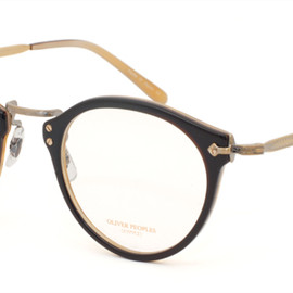 OLIVER PEOPLES - OP-506/MN Limited Edition