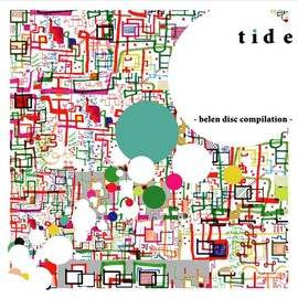 various artists - tide - balen disc compilation -