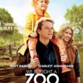 Cameron Crowe - We Bought a Zoo (2011)