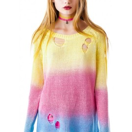UNIF - Sherbert Sweater