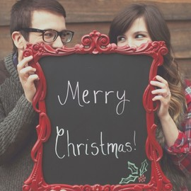 * - Fun Christmas Card