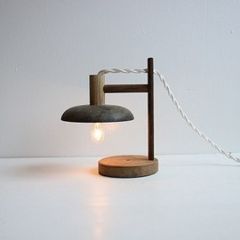 Krank Marcello - #314 original desk lamp 004