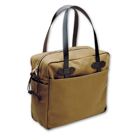 Filson - The Zippered Tote Bag in Otter Green
