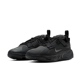 NIKE - React Type Gore-Tex - Black/Black/Anthracite?