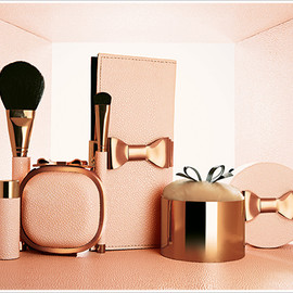 Mac Cosmetics - Making pretty collection for holiday 2012