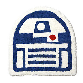 BEAMS - R2-D2 RUG MAT