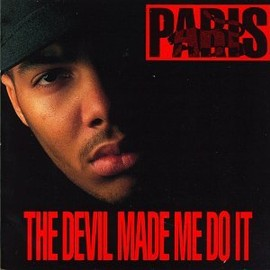 PARIS - Devil Made Me Do It
