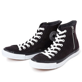 "BEDWIN & THE HEARTBREAKERS - CONVERSE ALL STAR HI ""TOM"""