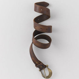 ARTS&SCIENCE - New Buckle Belt