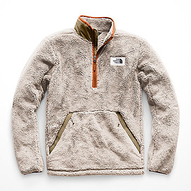 The North Face - MEN'S CAMPSHIRE PULLOVER