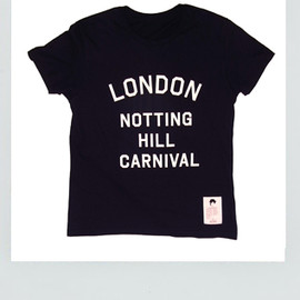 Jazzy Sport - Jazzcats/LONDON NOTTING HILL TEE/NAVY