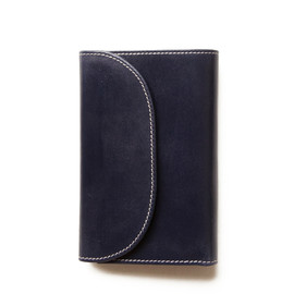 Whitehouse Cox - S7660 3FOLD WALLET / BRIDLE 2TONE