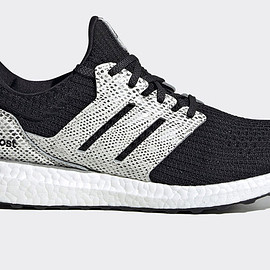 adidas - UltraBoost (Snakeskin Pack) - Core Black/Snake Grey/Footwear White?