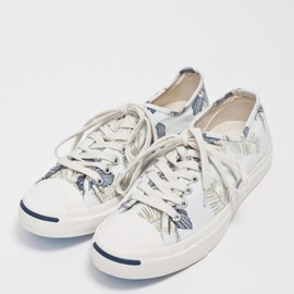 Converse - Jack Purcell LTT Ox White
