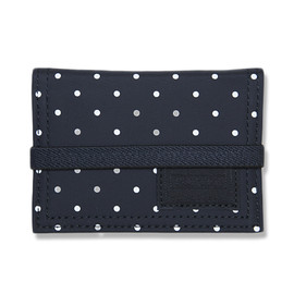 HEAD PORTER - BAND CARD CASE|DOT