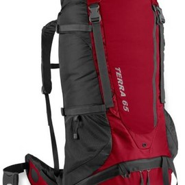 THE NORTH FACE - TERRA 65 PACK