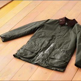 Barbour - Barbour Classic BEWICK