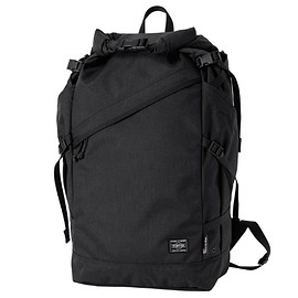 PORTER - PARAMOUNT PACKER BACK PACK