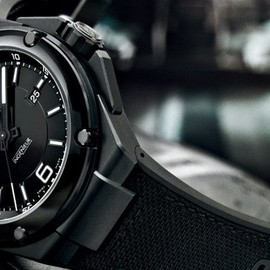 IWC - Ingenieur Automatic AMG Black Series Ceramic