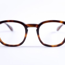 Garrett Leight California Optical - Mark McNairy # 3