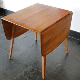 ERCOL - DROPLEAF TABLE