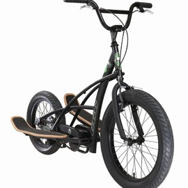 IDEAL(DONGGUAN) BIKE - Stepper - bobber bike