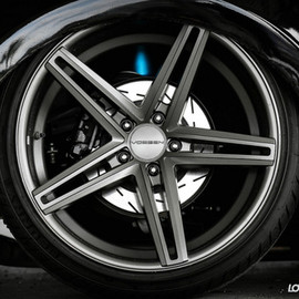 VOSSEN - Wheel