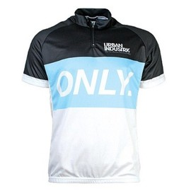 ONLY NY - ONLY NY x Urban Industry Team Cycle Jersey