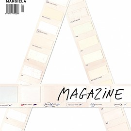 A Magazine Curated By - Special Edition Reprint N°2021 A Magazine Curated By Maison Martin Margiela