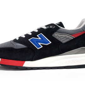 "new balance - M998 ""GREAT AMERICAN NOVELS"""