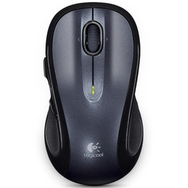 Logicool - Wireless Mouse M510