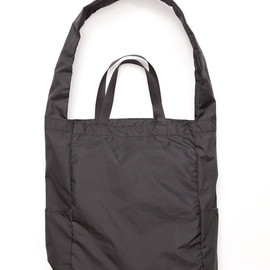 PORTER×LOWERCASE - PACKABLE BAG (2way)