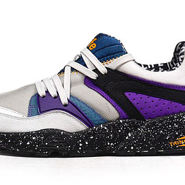 """Puma - BLAZE OF GLORY """"ALIFE"""" """"LIMITED EDITION for D.C.5"""""""