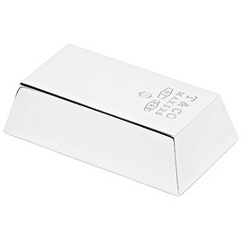TIFFANY&Co. - Paperweight - Silver