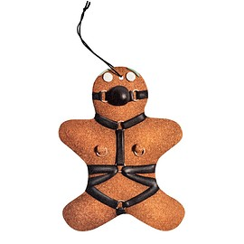 HERETIC PARFUM - Dirty Gingerbread Air Freshener