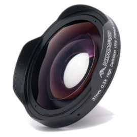 NORDWARD - 0.3× ULTRA FISHEYE LENS