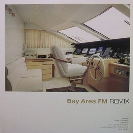 FUZITA BLENDER - BAY AREA FM REMIX / TRANSONIC