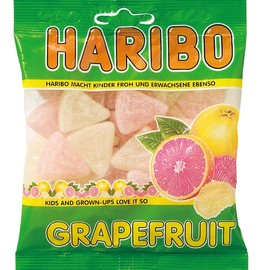 HARIBO - GRAPEFRUIT