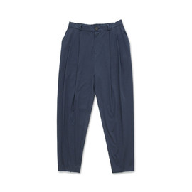 NEON SIGN - No.312 Track Trousers NAVY