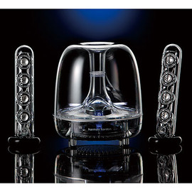 harman/kardon - 2.1ch BLUETOOTHスピーカー