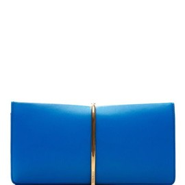 Nina Ricci - ,Arc Clutch by Nina Ricci for Preorder on Moda Operandi