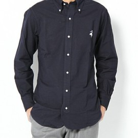 BLACK FLEECE BY Brooks Brothers - 伊勢丹限定 Button Down Shirt