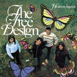 Free Design - Heaven / Earth