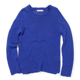 nonnative - ROVER SWEATER - C/L MIX JERSEY