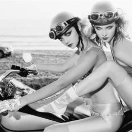 Ellen von Unwerth - In Great Shape