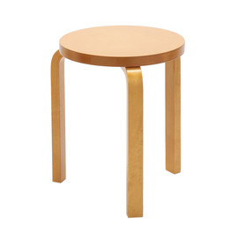 Artek - STOOL 60 PATINA COLOR