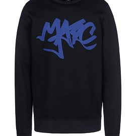 MARC BY MARC JACOBS - スウェット